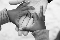Adoptivbørn. Få sorgen bearbejdet energetisk med Biodynamisk Kranio-Sakral Terapi v/ eksamineret terapeut, Lis Hauge